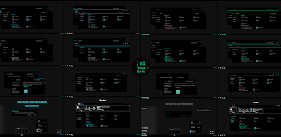 Cleodesktop I Customized Desktop