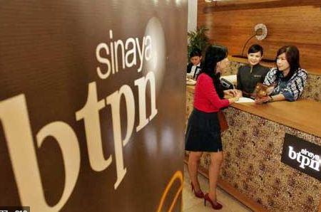 Alamat Lengkap dan Nomor Telepon Kantor Bank BTPN Syariah di Makassar