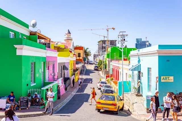 48 Hours in Cape Town: The Ultimate Itinerary