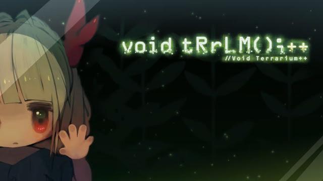 Void Terrarium++