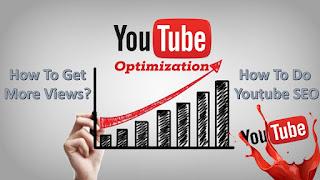 Ranking YouTube optimization