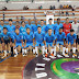 Infantis: Meninos do futsal de Jundiaí vencem e sobrevivem na 2ª fase