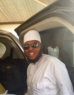 Niger State APC Chairmen dies in Kaduna.