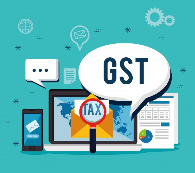 WHAT IS GST AND WHAT ARE ITS TYPES