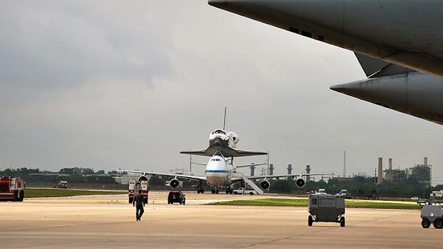 EE.UU.: Un incidente de seguridad provoca el cierre del acceso en una base militar en Texas