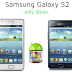 Samsung Galaxy S2 GT-I9100  Android Jelly Bean 4.1.2 XXLS8 Rom İndir