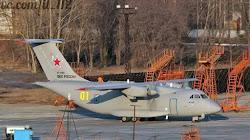 Bất chấp các vấn đề về hệ thống điện, Il-112V của Nga sẽ bắt đầu các chuyến bay thử nghiệm