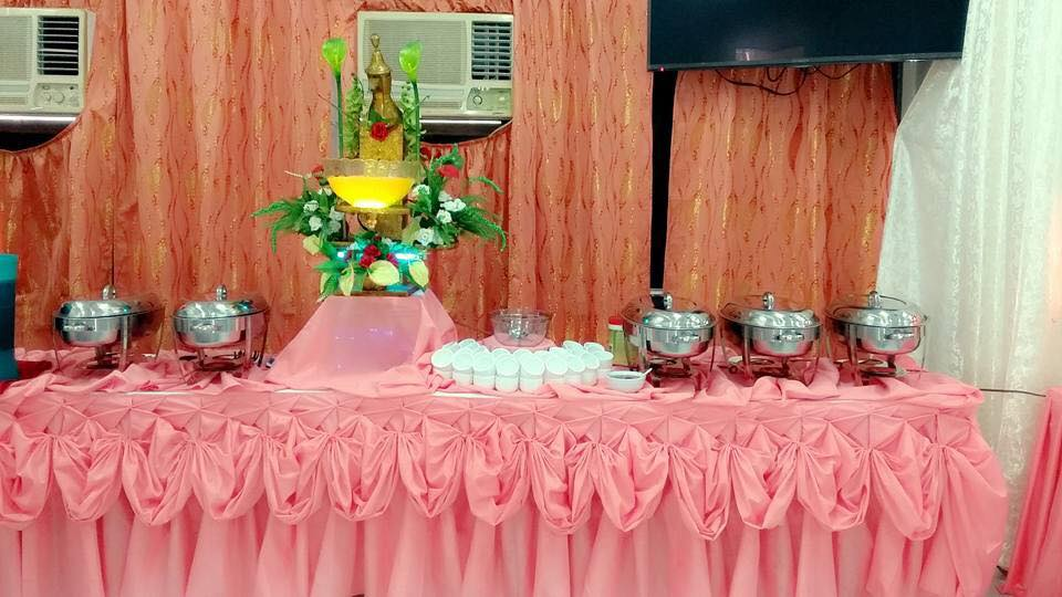 Cebu Best Affordable Catering Services