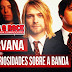 Nirvana:10 curiosidades sobre a banda