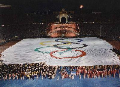 Deportes Con Historia Mis Recuerdos De Los Jjoo Barcelona 1992 1 2