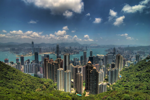 PLACES TO VISIT IN HONG KONG