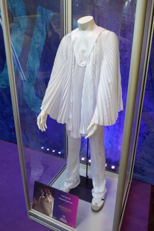 Freddie Mercury Bohemian Rhapsody costume