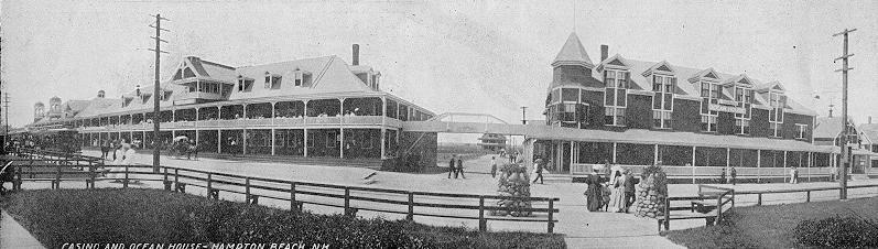 Club Casino Hampton Beach