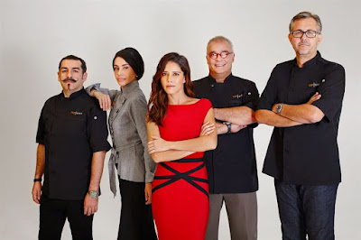 Reality Top Chef México 2016