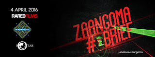 [feature]Zaangoma Brief