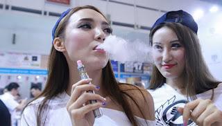 Bahaya Rokok Elektrik Vape Bagi Kesehatan