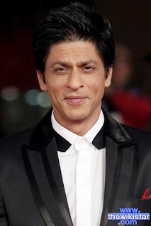 شاروخان (Shah Rukh Khan)، ممثل بوليودي هندي شهير