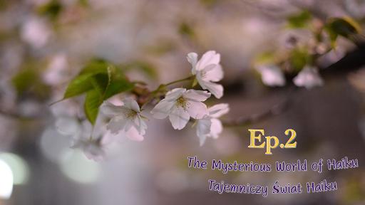 The Mysterious World of Haiku Ep.2