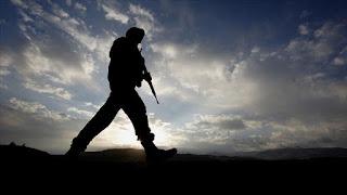 """استشهاد جندي تركي وإصابة 4 إثر انقلاب مركبتهم في منطقة """"نبع السلام"""""""