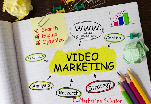 Video Marketing Strategies / Online Marketing / Video for Business Marketing
