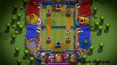 Clash Of Royale Mod Apk Download