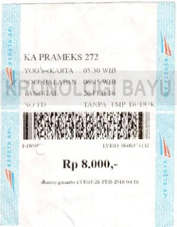 Pengalaman naik kereta api Senja Utama Yogya rute Pasar Senen Jakarta – Stasiun Tugu Yogyakarta, cerita naik kereta senja utama, jenis kereta senja utama, Dimana saja rute senja utama, Pengalaman naik kereta prameks 272 dari tugu yogjakarta ke solo.