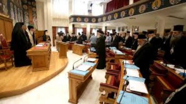 Η Εκκλησία της Ελλάδος για τους κλειστούς ναούς: Η απόφαση αυτή μας πόνεσε και συνεχίζει να μας πονά