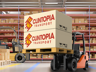 Clintopia Southampton Pallets Delivery, Light Haulage Transport and Courier Services