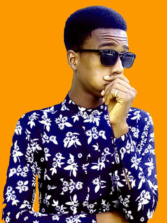 [Music] KB_Hart || Why You Hate Me (New Hausa Hip hop).