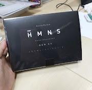 Review Parfum: HMNS