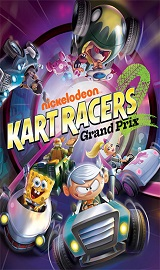 Nickelodeon Kart Racers 2: Grand Prix + Multiplayer – Download Torrents PC
