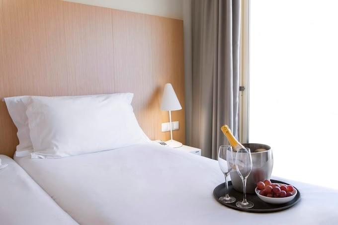 Stay Hotel de Faro ofrece 500 noches a 45 euros