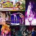 Giornate di successo a Vignola per il Maya Orfei Circo Madagascar, platea gremita e grandi applausi per lo show della famiglia Martini, che proroga dal 27 al 29 settembre