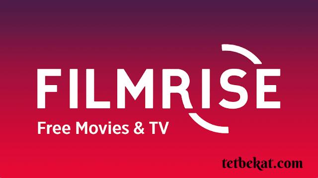 تحميل تطبيق FilmRise – Free Movies & TV v2.4.5 Apk -شاهد الأفلام والبرامج التلفزيونية الكاملة مجانًا