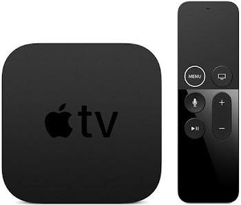 Apple TV 4K (1a Gen)