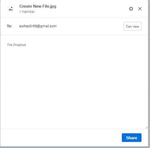 Cara Menggunakan Dropbox (Panduan Pemula) Super Lengkap