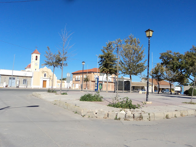 Resultado de imagen de El Jimenado, Murcia