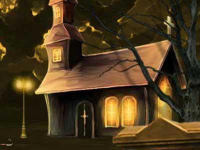 Escape Evil Inside 2 - Juegos