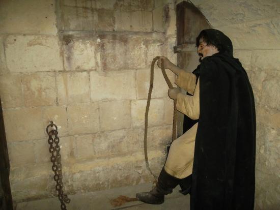 Τα βασανιστήρια του Μεσαίωνα παίρνουν «σάρκα και οστά» στη Μάλτα