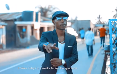 P Mawenge – CORONA DOWNLOAD MP4 VIDEO