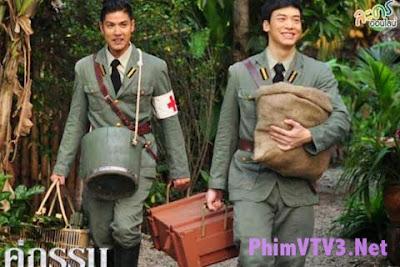 Xem Phim Hoàng Hôn Trên Sông Chao Phraya - PhimVTV3.Net - Ảnh 5