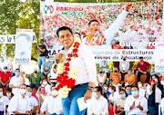 Se reúne Mario Moreno con entusiastas estructuras de Zihuatanejo