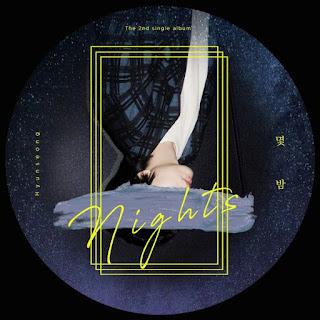 HYUNSEONG (현성) NIGHTS (몇 밤)