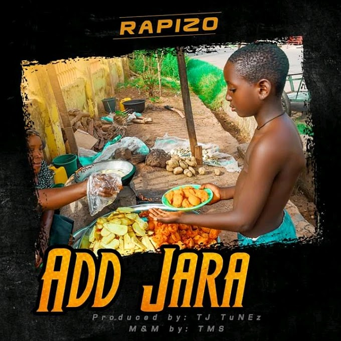 Rapizo – Add Jara