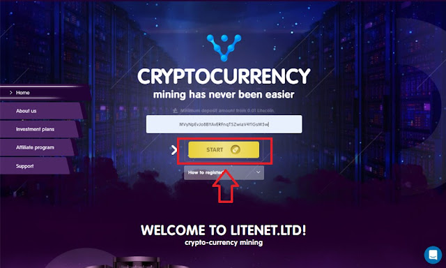 invest cryptocurrency