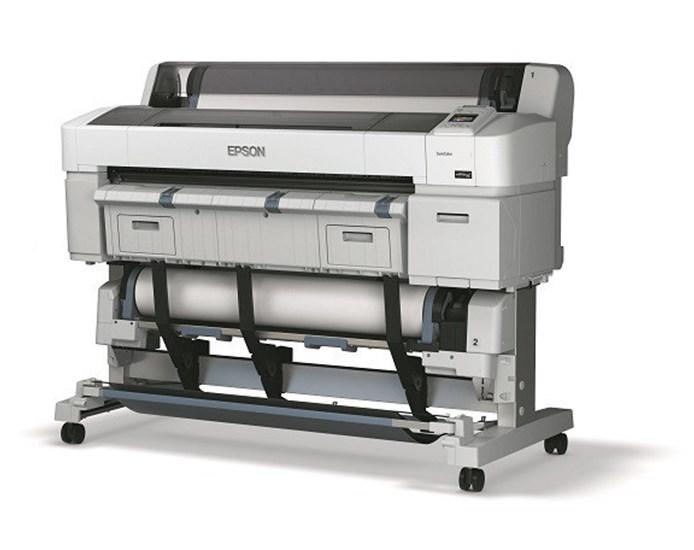 Epson SureColor SC-T5200D Drivers, Printer Review