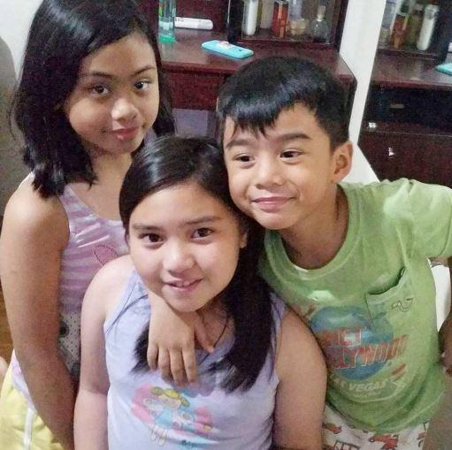 Gladys Reyes, Ibinahagi Ang Kanyang Sikreto Sa Pagkakaroon Ng Mga Anak Na Masasaya At Kuntento Sa Buhay!