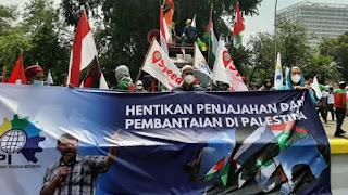 Daftar produk Israel di Indonesia