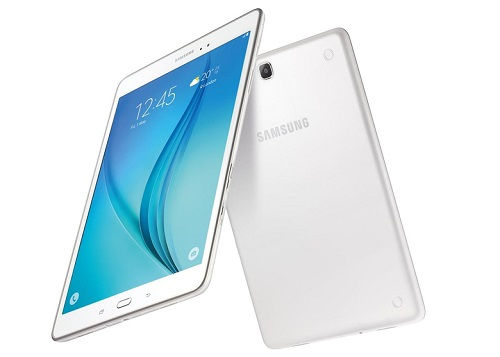 Samsung Galaxy Tab A 2016 and One Drive New Features and Spotify WP8 Support