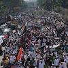 Massa Aksi 67 Tolak Iwan Bule dan SP3 Sukmawati Bergerak ke Bareskrim